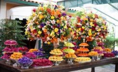 O significado das cores para o seu evento