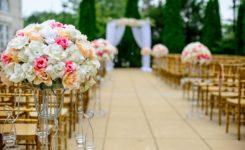 Casamentos e as estações do ano